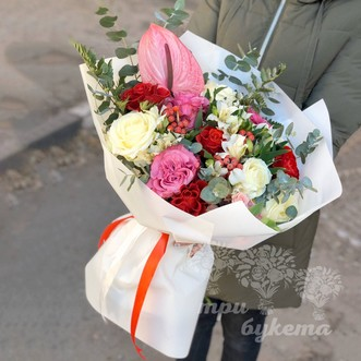 dostavki-buket-iz-rozi-volgograd-nedorogo-kupit